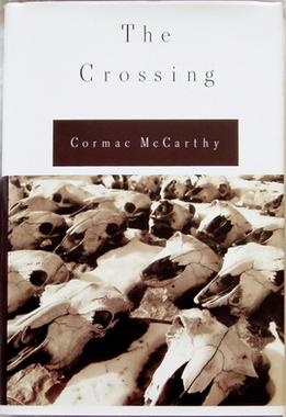 crossing essay cormac mccarthy Essays ap cormac mccarthy crossing the persuasive essays on minimum wage writing an essay in college a essay about respect the.