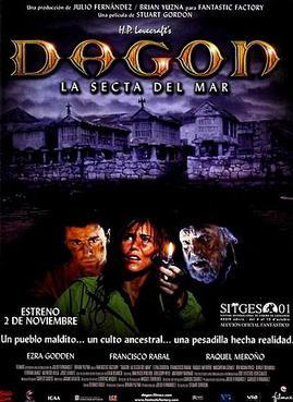 Dagon (Film)