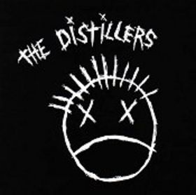 <i>The Distillers</i> (EP) 1999 EP by The Distillers
