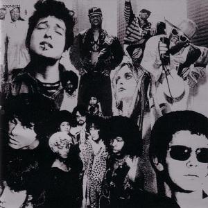 <i>Thank You</i> (Duran Duran album) 1995 studio album by Duran Duran