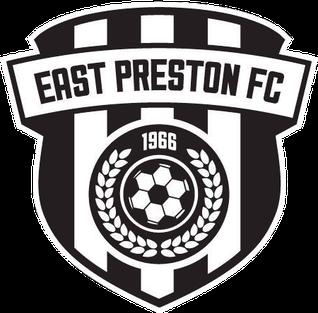 East Preston F.C. Association football club in England