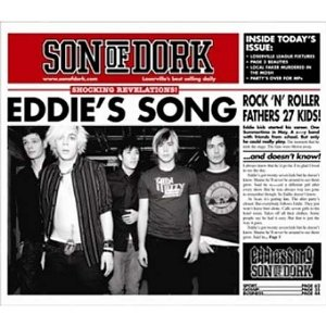 Eddies Song 2006 single by Son of Dork