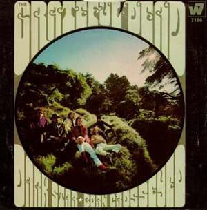 Dark Star (song) Single by the Grateful Dead