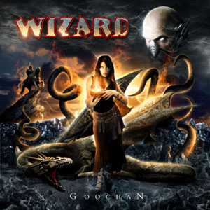 <i>Goochan</i> album by Wizard