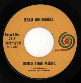 1965 single by The Beau Brummels