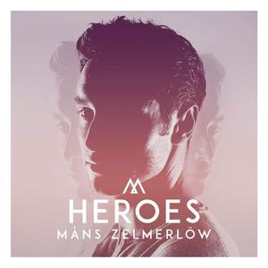Måns Zelmerlöw — Heroes (studio acapella)