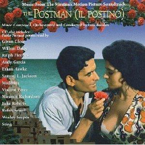 Il Postino (soundtrack...