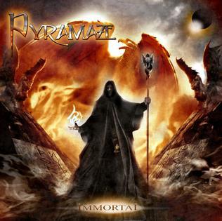 Immortal Pyramaze Album Wikipedia