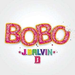 Bobo J Balvin Song Wikipedia