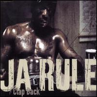 Clap Back 2003 single by Ja Rule