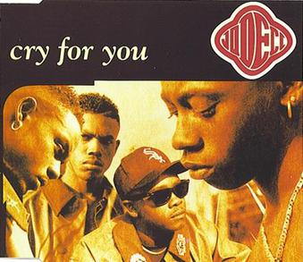 Cry for You (Jodeci song) - Wikipedia