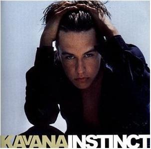 (Pop) [CD] Kavana - 1998, FLAC (tracks), lossless