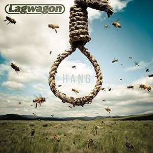 <i>Hang</i> (Lagwagon album) 2014 studio album by Lagwagon