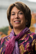 Laura Tyson American business academic