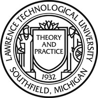 Lawrence Tech Seal