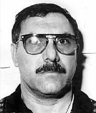 Leoluca Bagarella Italian murderer