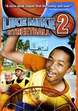 Like Mike 2: Streetball full movie (2006)