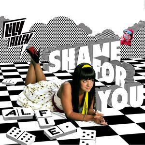 Lily Allen — Shame for You (studio acapella)