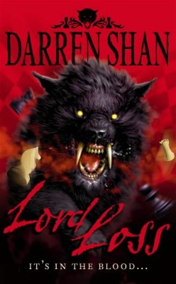 Image result for lord loss book cover