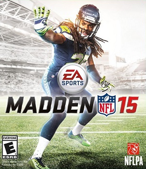 Image result for madden 15 cover free use