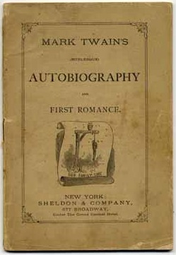 the life story and popular works of author mark twain Mark twain biography mark twain (november 30, 1835 – april 21, 1910) was an american author, publisher and charismatic humorist twain is considered by many to be the 'father of american literature' – his best-known novels are ' the adventures of tom sawyer ' and ' adventures of huckleberry finn .