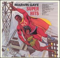 <i>Super Hits</i> (Marvin Gaye album) 1970 greatest hits album by Marvin Gaye