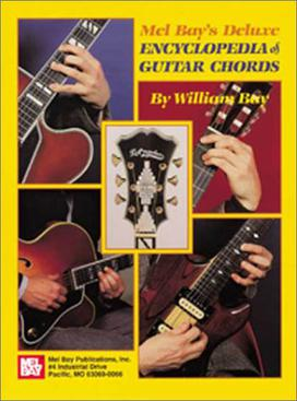 Mel Bay's Deluxe Encyclopedia of Guitar Chords - Wikipedia