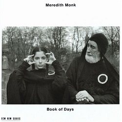 monk of meredith days albums book