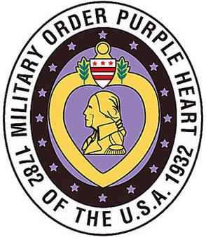 military order of the purple heart wikipedia