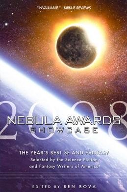 <i>Nebula Awards Showcase 2008</i>