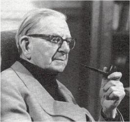 Neville Cardus English writer