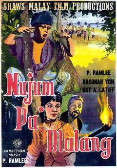 Nujum pak belalang (1959)
