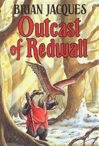 Outcast of Redwall - Wikipedia