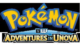 Pokemon Season 16 BW Adventures in Unova Eng Sub (2012 ...