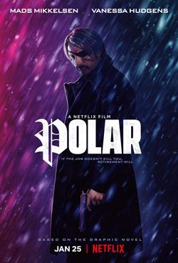 Polar Film Wikipedia
