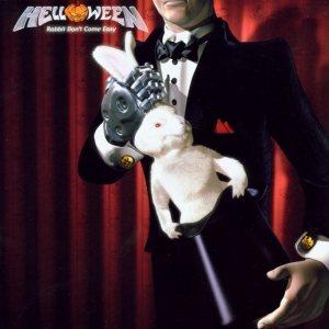 <i>Rabbit Dont Come Easy</i> 2003 studio album by Helloween