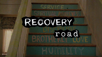 Recovery Road - Surrender