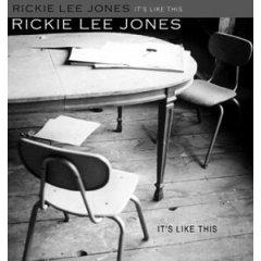 <i>Its Like This</i> 2000 studio album by Rickie Lee Jones