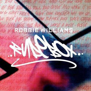 Rudebox (song) 2006 single by Robbie Williams