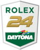 24 Hours of Daytona Sports car endurance race held in Daytona, FL, US