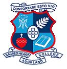 Sacred Heart College, Auckland secondary school in New Zealand