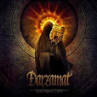 <i>Solfernus Path</i> 2009 studio album by Darzamat
