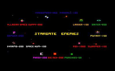 Stargate (video game) - Wikipedia, the free encyclopedia