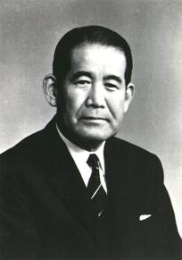 Tadashi Sasaki (banker) Japanese central banker