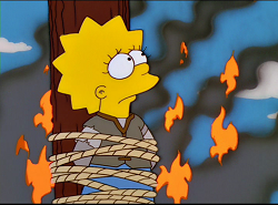 Tales from the Public Domain 14th episode of the thirteenth season of The Simpsons