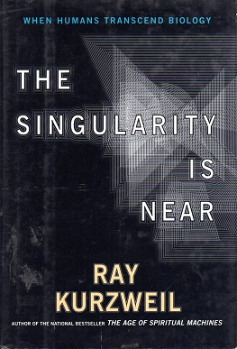 ray kurzweil essay collection Fredric was 58, and ray was 22 since then, mr kurzweil has filled a storage space with his father's houses an odd collection of unusual.