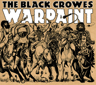 Warpaint (The Black Crowes album) - Wikipedia
