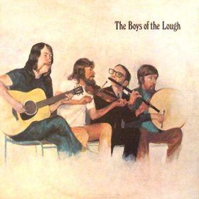 <i>The Boys of the Lough</i> (album) 1973 studio album by The Boys of the Lough