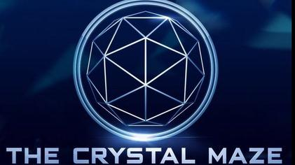 the crystal maze 2017 imdb
