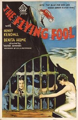 The Secret Language >> The Flying Fool (1931 film) - Wikipedia